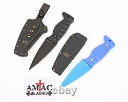 Amtac Blades Northman and Training Knife Duo