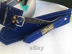 Arab dagger sword knife Janbiya blade hand made Saudi Islamic Yemen Sahara Oman