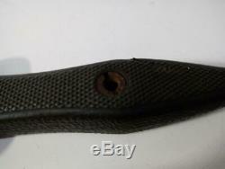 BLACKJACK TARTAN DIRK KNIFE, 8.5 BLADE, MADE IN JAPAN (ae-kno) (PPJ010715)