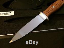 Boker Applegate Century edition fixed blade knife boot dagger