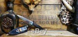 Vintage/Discontinued Gerber Mark 1 Fixed Blade Dagger/ Boot Knife- Made In USA