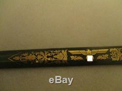 WW2 German Dagger Blade Knife Damascus