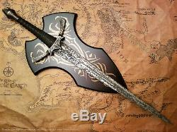 Witchking Morgul Blade, dagger, The Hobbit, United Cutlery, UC2990 knife sword